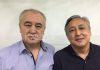 Омурбеку Текебаеву и Дуйшонкулу Чотонову продлили домашний арест