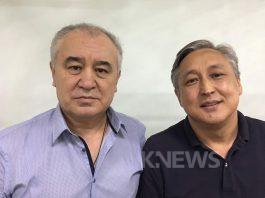 Прокуратура отказалась от поддержания гособвинения по делу О.Текебаева и Д.Чотонова