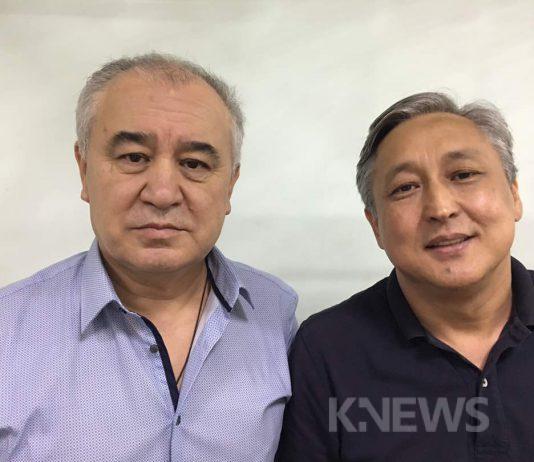 Дело Текебаева: Свидетель Модин путается в показаниях