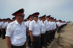 Свыше 500 сотрудников милиции будут обеспечивать безопасность туристов на Иссык-Куле
