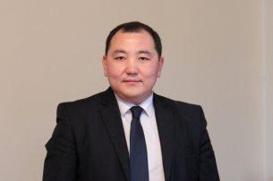 Замминистра юстиции КР освобожден от должности
