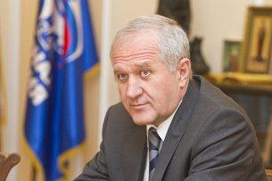 Глава Федеральной таможенной службы России приедет в Кыргызстан