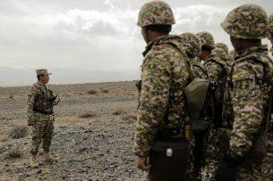 Экс-глава Генштаба: Если встанет вопрос об отправке военных Кыргызстана в Сирию, решение будет принимать Жогорку Кенеш