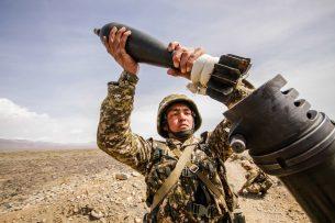 Внешнеполитические ведомства Казахстана и Кыргызстана озвучили свою позицию по отправке военных в Сирию
