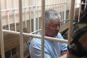 Экс-депутата Райкана Тологонова приговорили к 15 годам тюрьмы