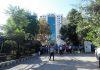 Захват здания отеля «Ак-Кеме»: объект переходит на баланс ФУГИ
