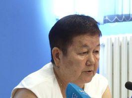 Айнура Арзыматова: Можно предугадать, что депутаты БГК вынудят мэра уйти в отставку