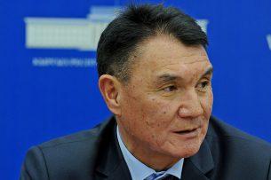 Председатель Федерации профсоюзов КР отстранен от должности
