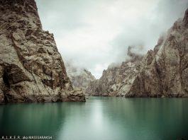 5 невероятно красивых мест для летнего отдыха в Кыргызстане