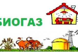В Каджи-Сае запущена первая биогазовая установка