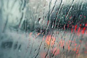 Прогноз погоды: в Бишкеке слабые осадки