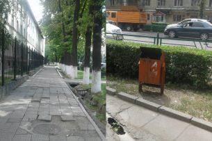 «Чистая» столица: куда бишкекчане выбрасывают мусор