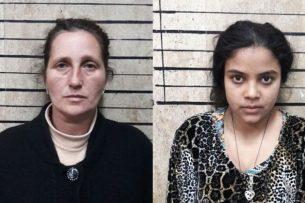 Ограбление ветерана ВОВ: Суд приговорил женщин к 9 и 12 годам лишения свободы