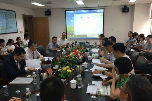 Бизнесменам провинции Хайнань презентовали инвестиционный потенциал Кыргызстана