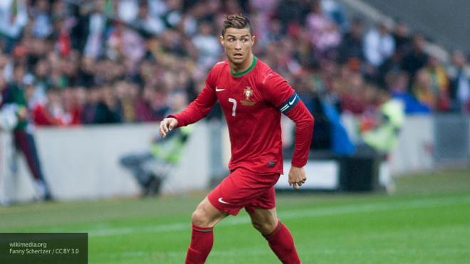 Роналду предъявили обвинения вуклонении отуплаты налогов