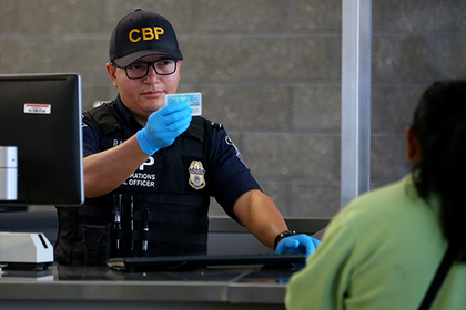 Власти США ужесточили правила выдачи виз