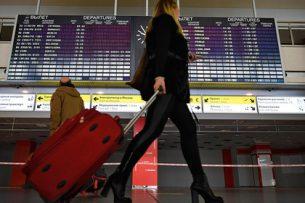 Украинка попыталась провезти в Польшу восьмилетнего сына в чемодане