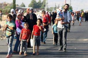 Кыргызстан помог 20 тысячам беженцев