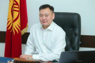 Дуйшенбек Зилалиев освобожден от должности вице-премьер-министра