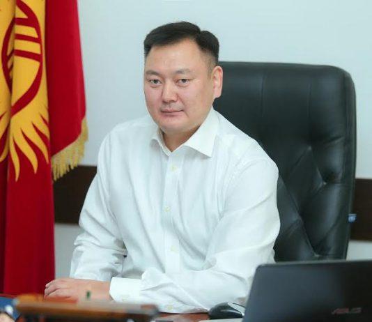 Дуйшенбек Зилалиев: Кыргызстан нуждается в развитии малой гидроэнергетики