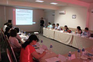 Разработку концепции и плана работы по созданию Службы пробации обсудят в Бишкеке