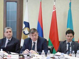 Панкратов: Решение процедурных вопросов позволят вступить Таможенный кодекс ЕАЭС в силу 1 января 2018 года