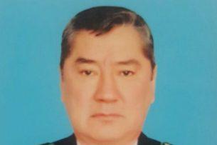 Прокурора Бишкека сняли с должности