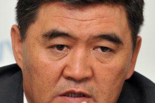 Камчыбек Ташиев снял свою кандидатуру с предвыборной гонки