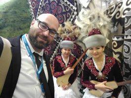 Израильский бизнесмен — о любви к Кыргызстану, жадных таксистах и «диком» туризме