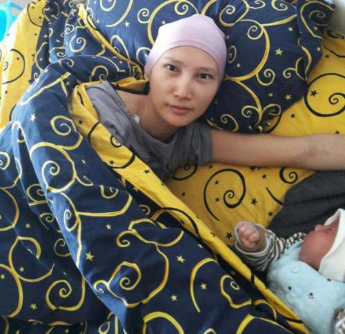 «Мисс Кыргызстан» скончалась после длительной болезни