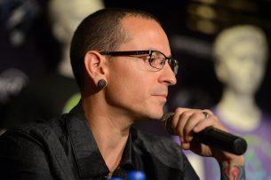 Солиста Linkin Park нашли мертвым в его доме