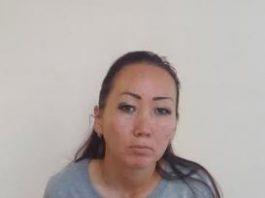 Задержана девушка, подозреваемая в краже $5 тыс. в «Ред Центре»