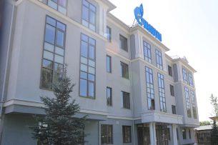 «Газпром Кыргызстан» открыл новый Центр обслуживания клиентов
