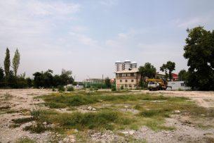 За счет Узбекистана в Оше построят школу на 630 мест