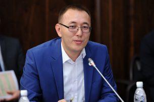 Новая дорожная карта предоставит равные условия Кыргызстану и Казахстану — Абдыгулов