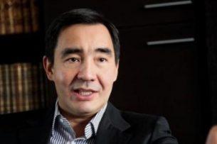 Бывший зять Аскара Акаева заочно приговорен к 20 годам тюрьмы