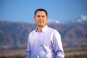 На выборах в Кыргызстане предстоит определить новый путь развития всей Центральной Азии, – Омурбек Бабанов