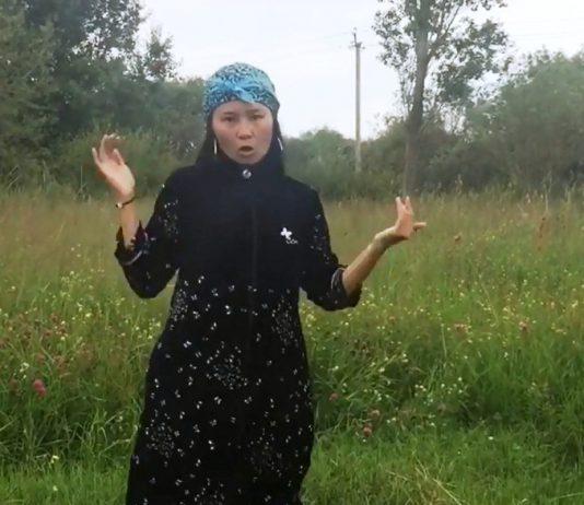 Келинка из Ат-Башы продолжает зажигать: опубликован очередной танец под песню Beyonce