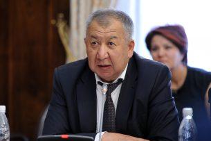 Госорганам Кыргызстана поручено разработать план мероприятий на случай развития худших сценариев по коронавирусу