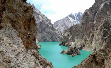 10 причин открыть для себя Кыргызстан