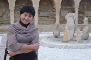Кыргызский режиссер вошла в состав жюри кинофестиваля «Евразия»