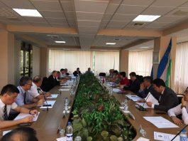 Кыргызстан и Узбекистан обсудили вопрос открытия авиасообщения между странами