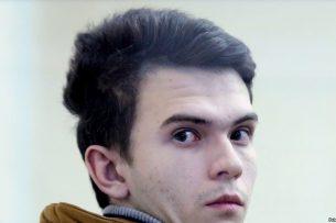 В России предполагаемый создатель «групп смерти» проведет в колонии-поселении 3 года