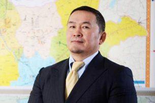 Алмазбек Атамбаев поздравил Халтмаагийн Баттулгу с избранием президентом Монголии