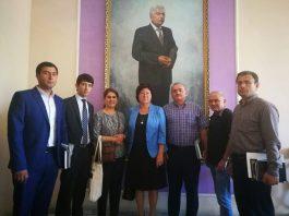 Таджикистан ознакомился с опытом Кыргызстана по переходу на цифровое ТВ