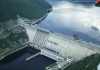 Работу Камбаратинской ГЭС-2 приостановили. Проблемы с затвором