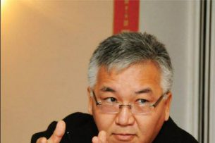Марс Сариев: Административный ресурс был, есть и будет в Кыргызстане