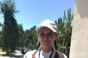 Форум на Иссык-Куле покорил сердца детей из стран СНГ