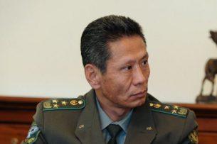 Дело Текебаева: Свидетель заявил, что 13 мая 2010 года Чотонов был в Оше