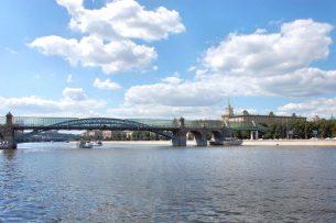 Власти Москвы объявили всеобщий режим самоизоляции